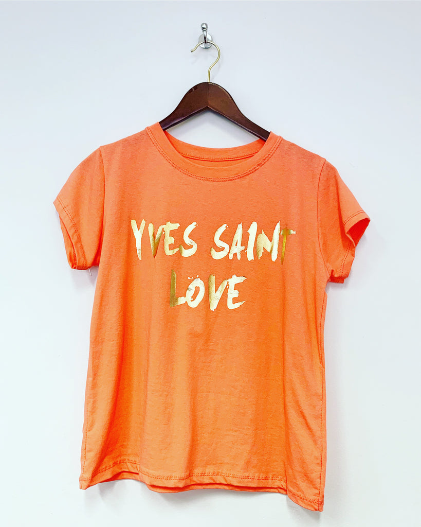 Yves Tee Coral
