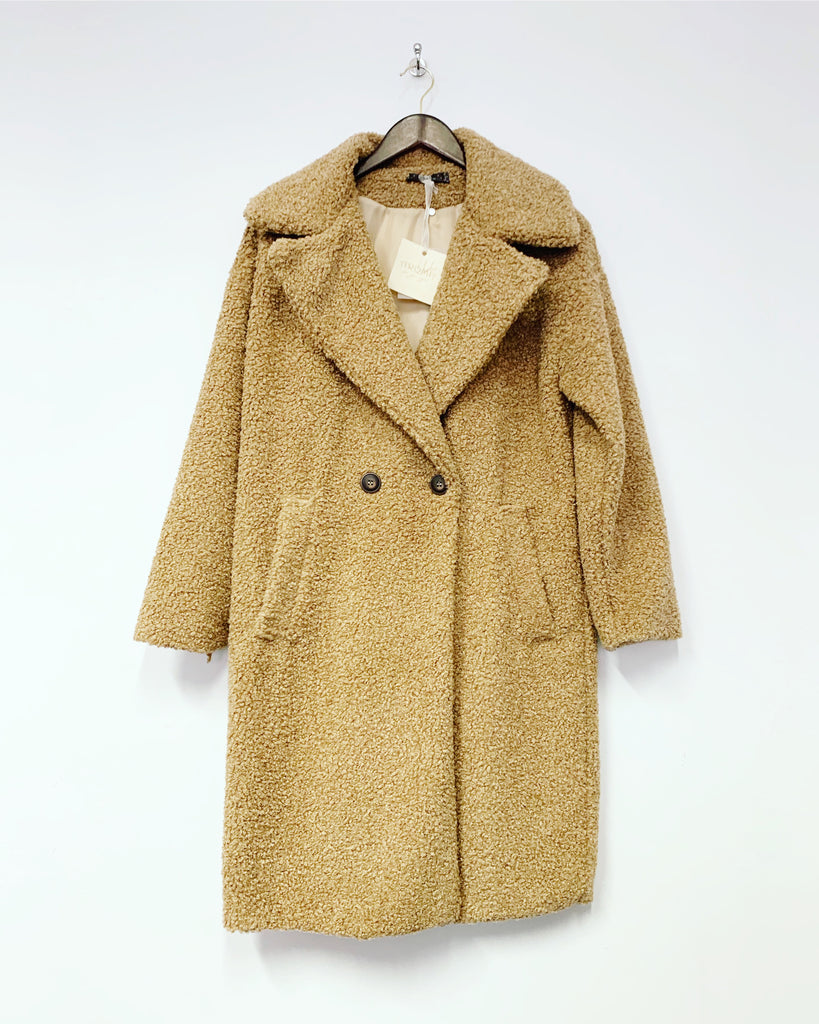 Catherine Teddy Coat