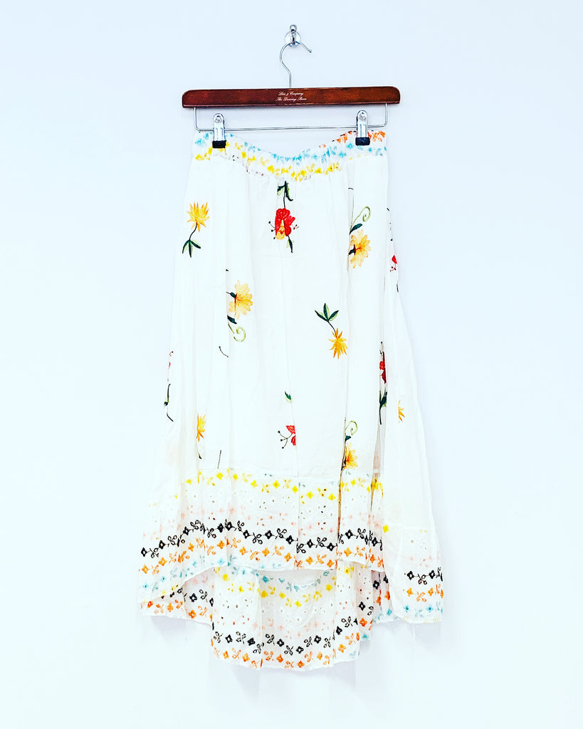 Mindy May Skirt