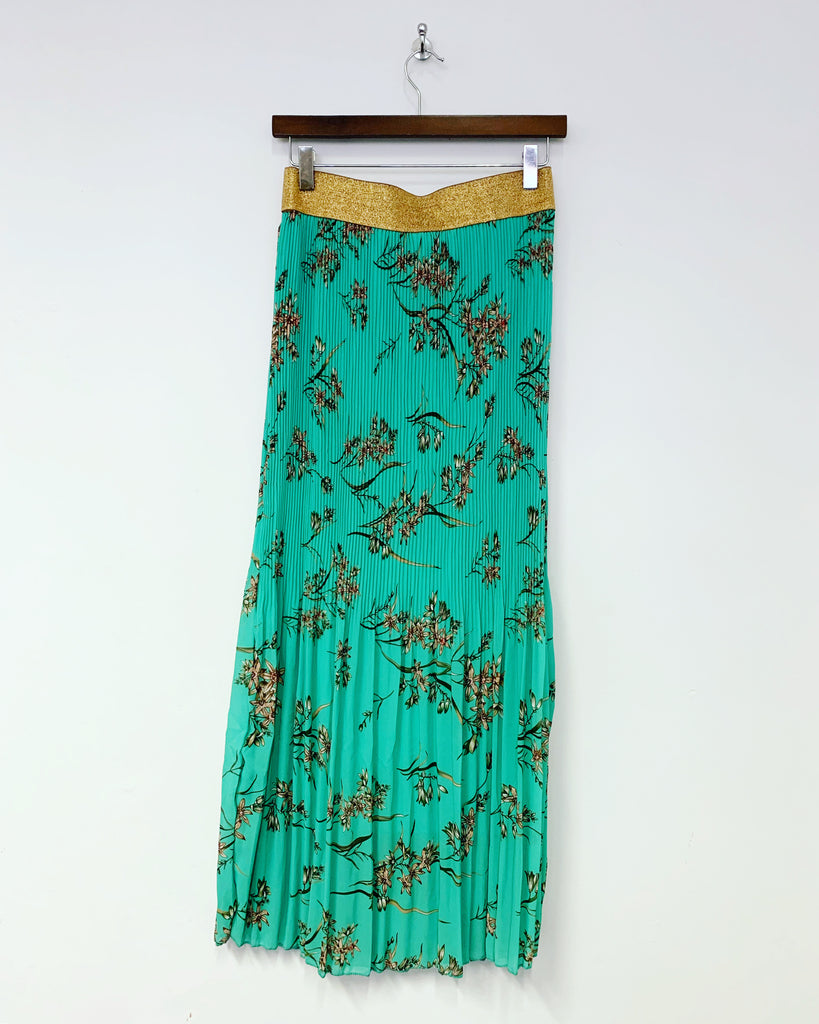 Ellie Skirt Mint