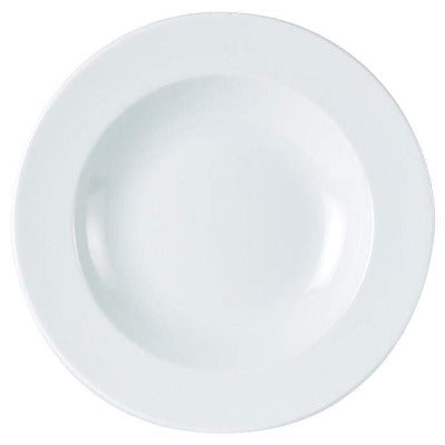 Porcelite Pasta Plate 30cm - Coffeecups.co.uk
