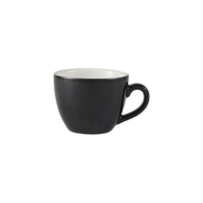 Genware Colours Espresso Cups 3oz - Coffeecups.co.uk