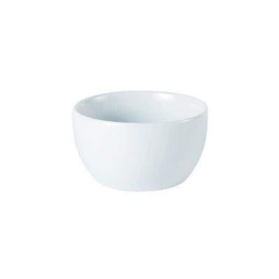 Porcelite Sugar Bowl 9oz - Coffeecups.co.uk