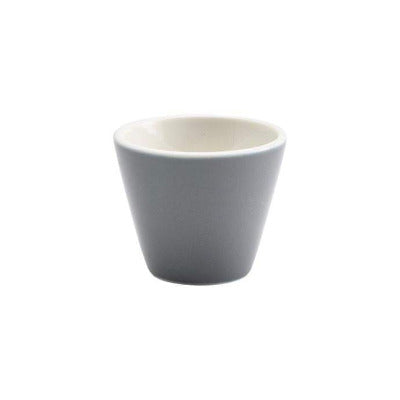 Genware Conical Bowls 6cm/1.75oz - Coffeecups.co.uk
