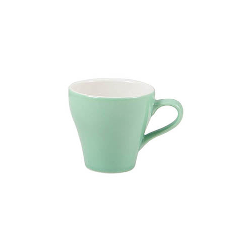 Genware Espresso Tulip Cups 3oz/90ml - Coffeecups.co.uk
