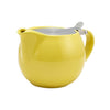 Genware Colours Teapots w. Stainless Steel Lid & Infuser 17.6oz