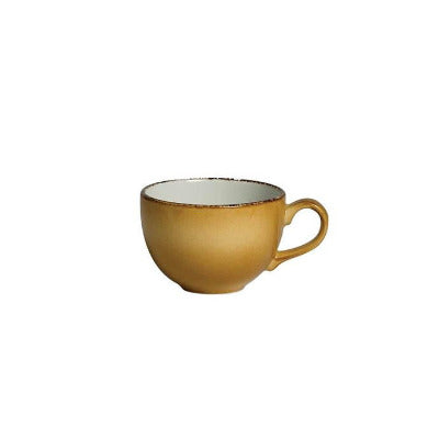 Steelite Terramesa Low Cups 3oz - Coffeecups.co.uk