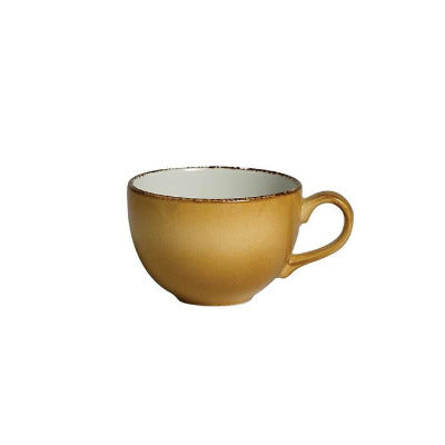 Steelite Terramesa Low Cups 8oz - Coffeecups.co.uk