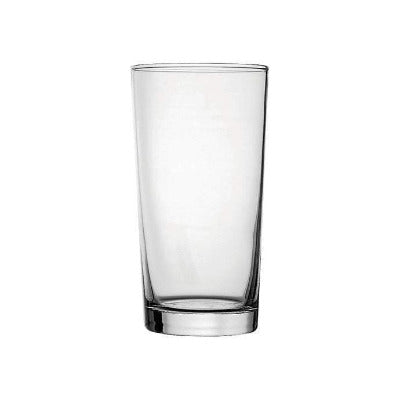 Conical Glass Half Pint Activator Max (CE marked) - Coffeecups.co.uk