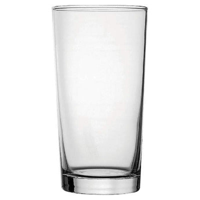 Conical Glass Pint Activator Max (CE Marked) 20oz