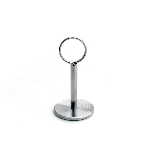 Steelite Chrome Ring Holder - Coffeecups.co.uk