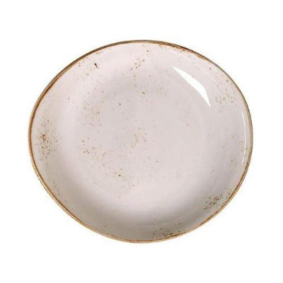 Steelite Craft Bowl WHITE 28cm - Coffeecups.co.uk