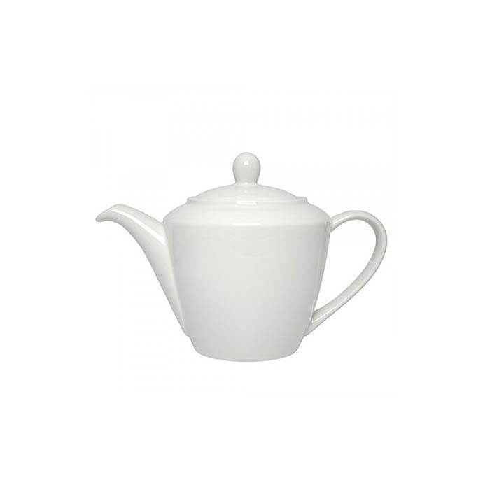 Steelite Simplicity Teapot 11oz - Coffeecups.co.uk