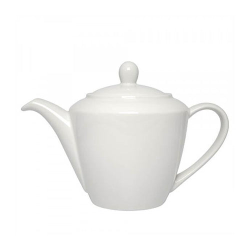 Steelite Simplicity Teapot 30oz - Coffeecups.co.uk