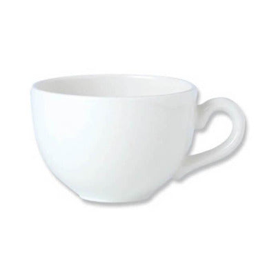 Steelite Simplicity Cappuccino Cup 8oz - Coffeecups.co.uk