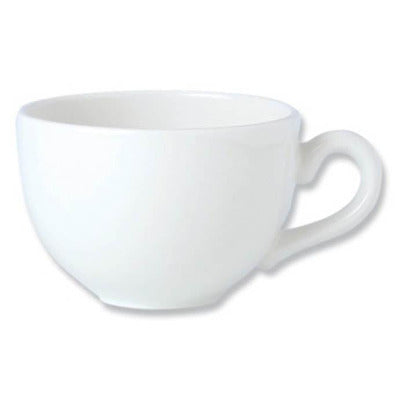 Steelite Simplicity Cappuccino Cup 16oz - Coffeecups.co.uk