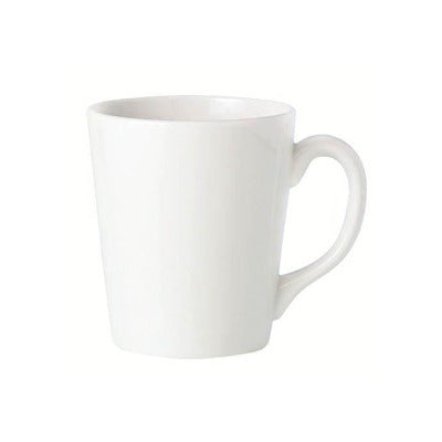 Steelite Simplicity Latte Mug 16oz - Coffeecups.co.uk
