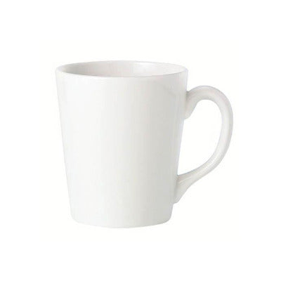 Steelite Simplicity Latte Mug 20oz - Coffeecups.co.uk
