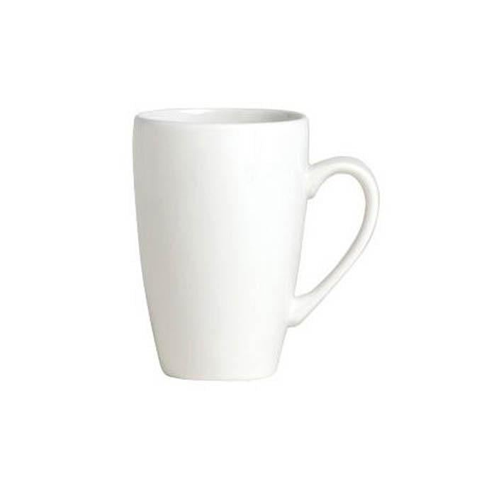 Steelite Simplicity Quench Latte Mug 12oz - Coffeecups.co.uk