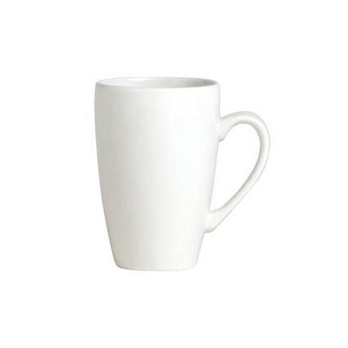 Steelite Simplicity Quench Latte Mug 8oz - Coffeecups.co.uk