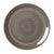 Steelite Revolution Coupe Plate Granite 28cm | Coffeecups.co.uk