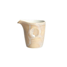 Steelite Revolution Pourer Sandstone 3oz | Coffeecups.co.uk