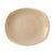 Steelite Revolution Spice Plates Sandstone 30.5cm | Coffeecups.co.uk