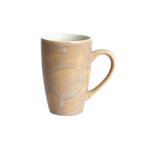 Steelite Revolution Quench Mugs Sandstone 10oz | Coffeecups.co.uk