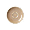 Steelite Revolution Saucers Sandstone 12.5cm | Coffeecups.co.uk