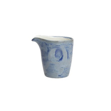 Steelite Revolution Pourer Bluestone 3oz | Coffeecups.co.uk