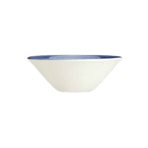 Steelite Revolution Essence Bowls Bluestone 16.5cm | Coffeecups.co.uk