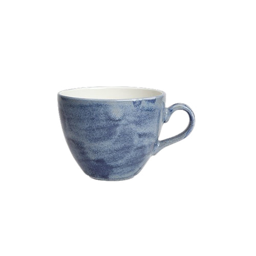Steelite Revolution Liv Cups Bluestone 12oz | Coffeecups.co.uk