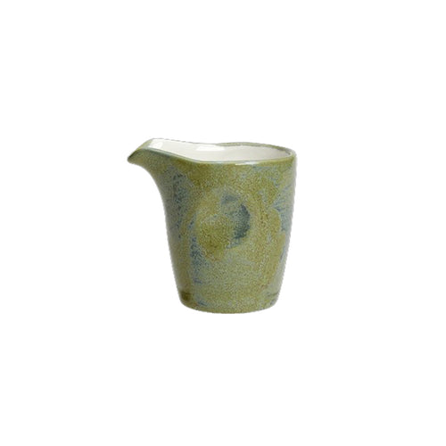Steelite Revolution Pourer Jade 3oz | Coffeecups.co.uk