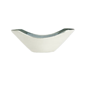 Steelite Revolution Scoop Bowl Jade 16.5cm | Coffeecups.co.uk
