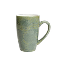Steelite Revolution Quench Mugs Jade 10oz | Coffeecups.co.uk