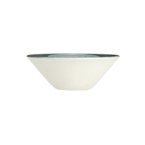 Steelite Revolution Essence Bowls Jade 16.5cm | Coffeecups.co.uk