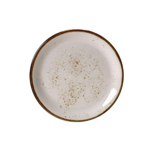 Steelite Craft Coupe Plates 15.25cm - Coffeecups.co.uk