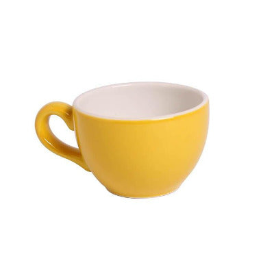Steelite Carnival Cappuccino Cups 12oz - Coffeecups.co.uk