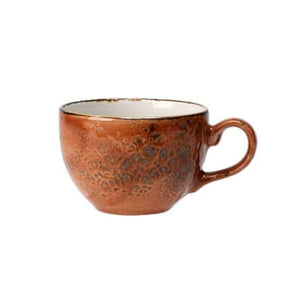 Steelite Craft Low Cups 8oz - Coffeecups.co.uk
