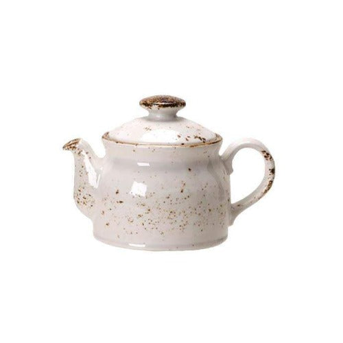 Steelite Craft Teapots 15oz - Coffeecups.co.uk