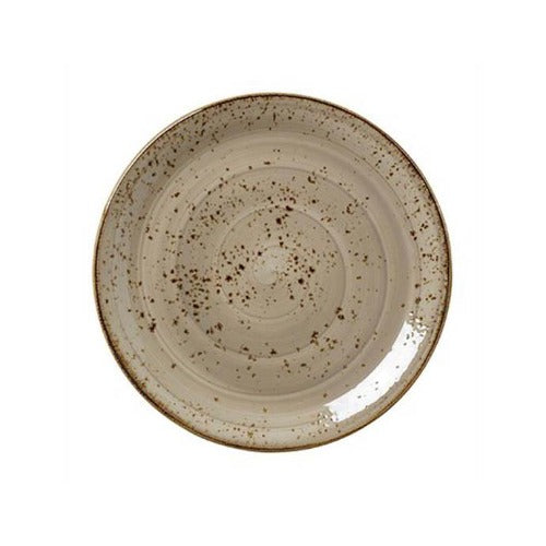 Steelite Craft Coupe Plates 20.25cm - Coffeecups.co.uk