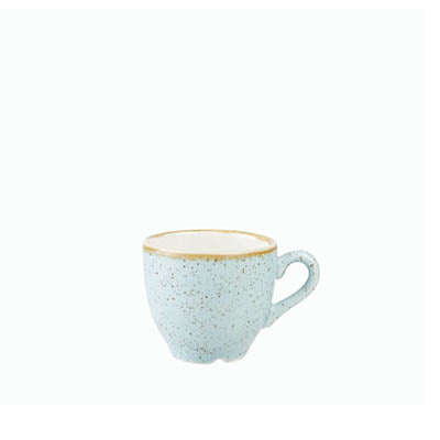 Churchill Stonecast Espresso Cups 3.5oz - Coffeecups.co.uk