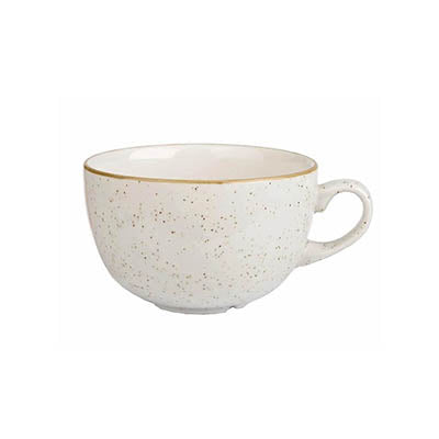 Churchill Stonecast Cappuccino Cups 8oz - Coffeecups.co.uk