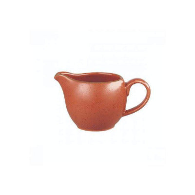 Churchill Stonecast Milk Jugs 4oz - Coffeecups.co.uk