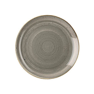 Churchill Stonecast 26cm Coupe Plates - Coffeecups.co.uk