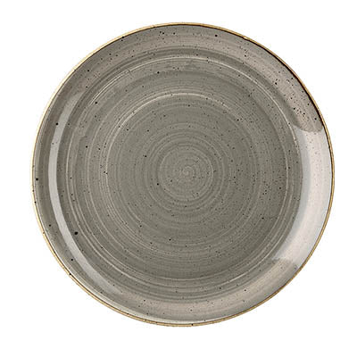 Churchill Stonecast 28.8cm Coupe Plates - Coffeecups.co.uk