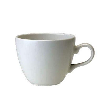 Steelite Liv Cappuccino Cup 8oz - Coffeecups.co.uk