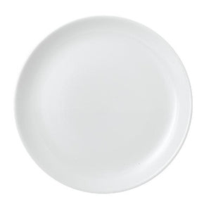 Churchill Vellum Coupe Plate 29cm | No Minimum Order | Coffeecups.co.uk