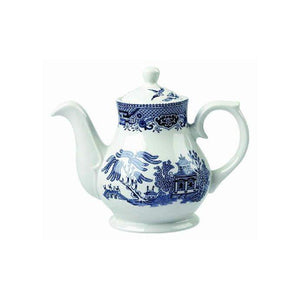 Churchill Vintage Sandringham Tea/Coffee Pot 15oz - Coffeecups.co.uk