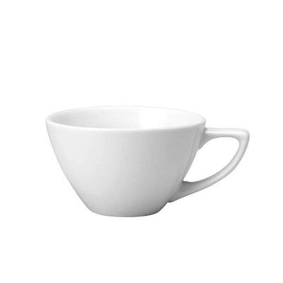 Churchill Ultimo Café Latte Cup 10oz - Coffeecups.co.uk